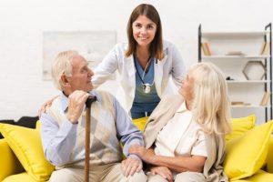 Begeleid wonen voor ouderen