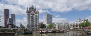 Enhancing housing residencies Rotterdam