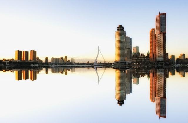 Is Rotterdam de leukste stad van Nederland om in te wonen?